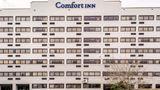 Comfort Inn Downtown Charleston Exterior