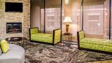 Comfort Inn Downtown Charleston Lobby