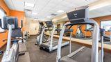 Comfort Suites West Of Ashley Health