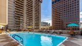 Comfort Inn Downtown Pool
