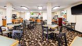 Quality Inn Opryland Area Restaurant