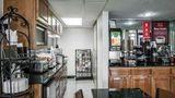 Econo Lodge Inn & Suites Restaurant