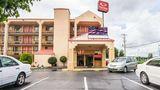 Econo Lodge Inn & Suites Exterior