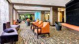 Clarion Hotel Downtown Nashville-Stadium Lobby