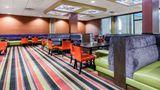 Clarion Hotel Downtown Nashville-Stadium Restaurant