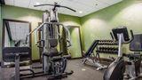 Clarion Hotel Downtown Nashville-Stadium Health