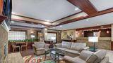 Quality Suites North/Galleria Lobby