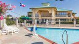 Quality Inn Pool