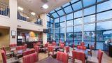 Comfort Suites Restaurant