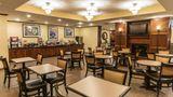 Comfort Suites Hobby Airport Restaurant