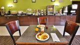 Sleep Inn & Suites University Restaurant