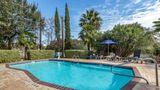 Comfort Inn & Suites Boerne Pool