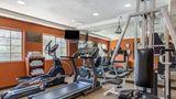 Comfort Inn & Suites Boerne Health