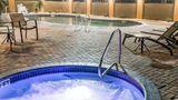 Comfort Inn & Suites, Pharr Pool