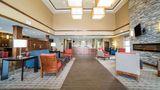 Comfort Suites Lobby