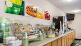Quality Inn Culpeper Restaurant