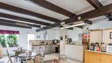 Rodeway Inn & Suites Restaurant