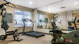 Rodeway Inn & Suites Tomahawk Health