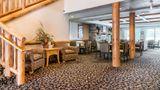 Rodeway Inn & Suites Tomahawk Lobby