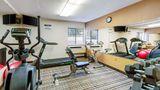Quality Inn Harpers Ferry Health