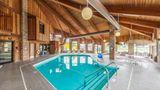 Quality Inn Decatur Pool