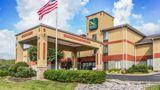 Quality Inn & Suites Lawrenceburg Exterior