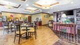 Quality Inn & Suites Lawrenceburg Restaurant