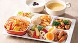 Comfort Hotel Okayama Restaurant