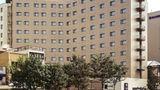 Comfort Hotel Okayama Exterior