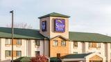 Sleep Inn Owensboro Exterior