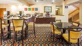 Comfort Suites London Restaurant