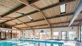Comfort Suites London Pool