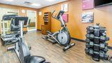 Quality Suites, Corbin Health