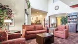 Quality Suites La Grange Lobby