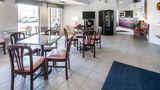 Quality Inn Ashland Restaurant
