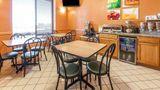 Quality Inn Maysville Restaurant