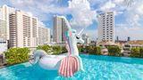 SureStay Plus Hotel by BW Sukhumvit 2 Pool