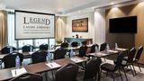 Legend Hotel Lagos Airport Meeting