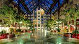 Maritim Hotel Koeln Lobby
