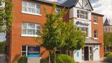 Travelodge Colwyn Bay Exterior