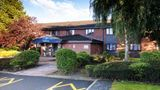 Travelodge Rugby Dunchurch Exterior