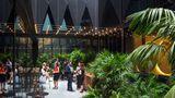 West Hotel Sydney, Curio Collection Lobby