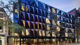 West Hotel Sydney, Curio Collection Exterior