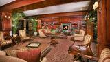 Azure Hotel & Suites Ontario Airport Lobby