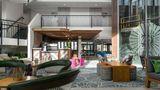 Sails Resort Port Macquarie by Rydges Lobby