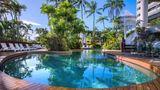 Rydges Esplanade Resort Cairns Pool