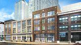 Home2 Suites Chicago McCormick Place Exterior
