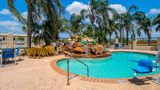 Quality Inn & Suites Robstown Pool