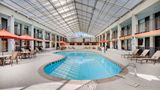 Clarion Inn & Suites Bowling Green Pool