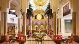Ajman Hotel Lobby
